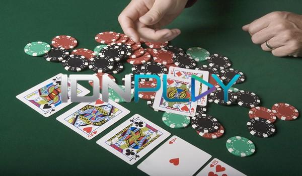 Situs IDN Poker Agar Anda Mudah Mendaftar