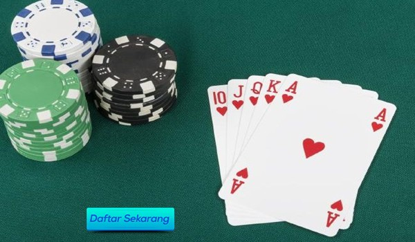Yuk Kenali IDN Poker Online Secara Lengkap